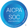 AICPA SOC 1 and 2 certified